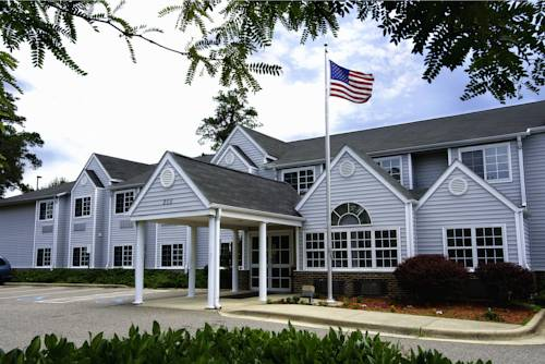 hotel Microtel Southern Pines
