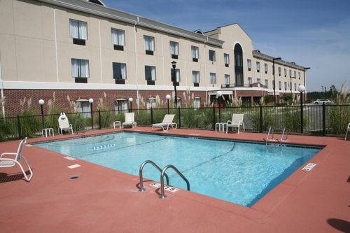hotel Holiday Inn Express Hotel & Suites Pell City