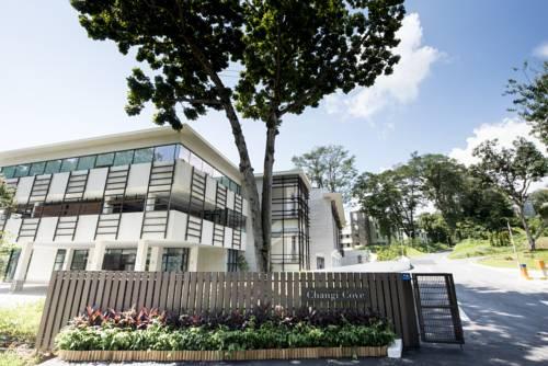 hotel Changi Cove