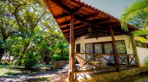 hotel Cabinas Las Olas