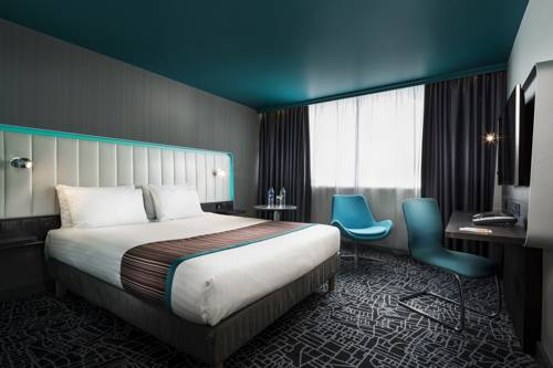 hotel Park Inn by Radisson Northampton