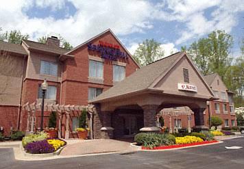 hotel SpringHill Suites by Marriott Atlanta Alpharetta