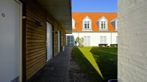 hotel Motel Aarslev Kro