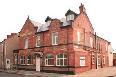 hotel Railway House