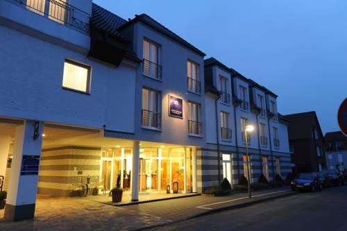 hotel Ringhotel Appelbaum