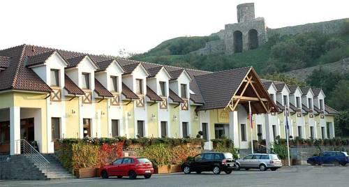 hotel Hotel Hradna Brana
