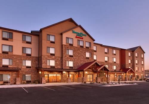 hotel TownePlace by Marriott Suites Elko