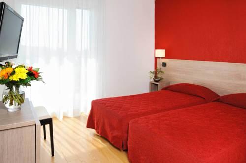 hotel Séjours & Affaires Genève Gex Les Rives Du Léman