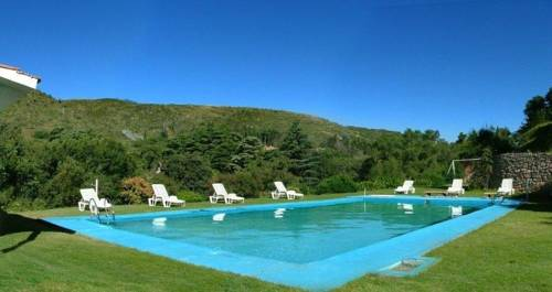 hotel Gran Hotel La Cumbre