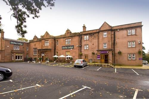 hotel Premier Inn Liverpool (Roby)