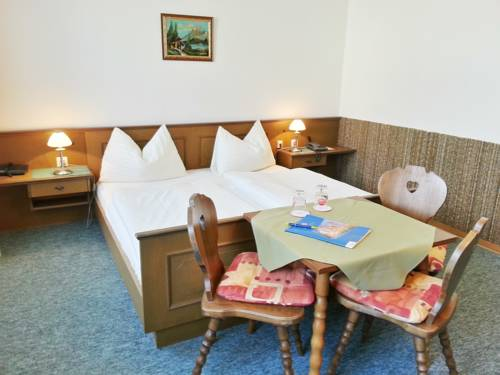 hotel Pension Maria