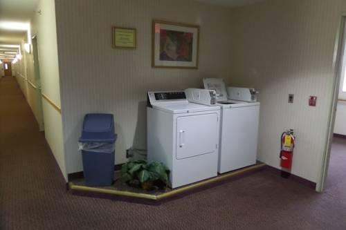hotel Microtel Inn by Wyndham Janesville