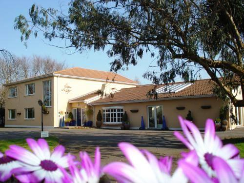 hotel Ashlee Lodge