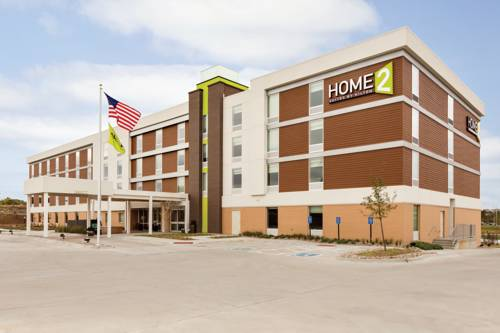 hotel Home2 Suites By Hilton Omaha West