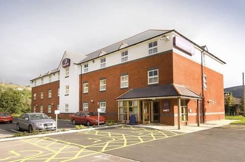 hotel Premier Inn Ebbw Vale