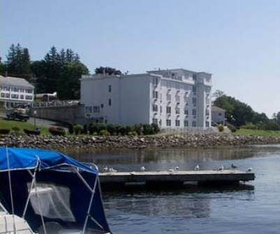hotel Fort Knox Inn