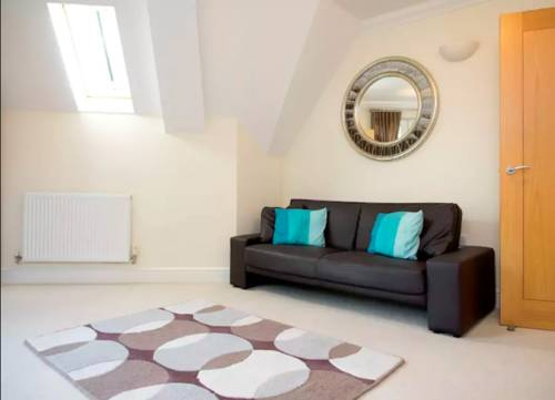 hotel Watford Serviced Apartments