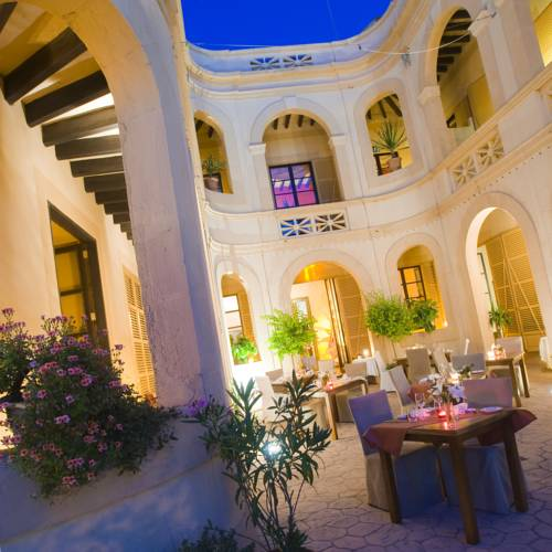 hotel Hotel Palacio Sant Salvador