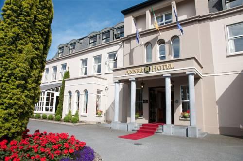hotel Anner Hotel