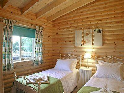 hotel Pheasant Lodge