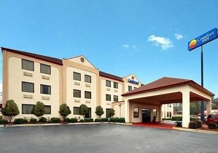 hotel Comfort Inn Columbus