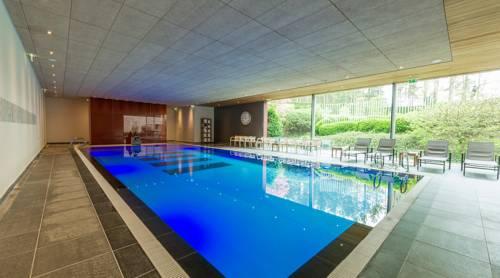 hotel Hotel Stiemerheide