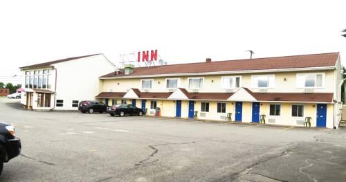 hotel Budget Host Airport Inn