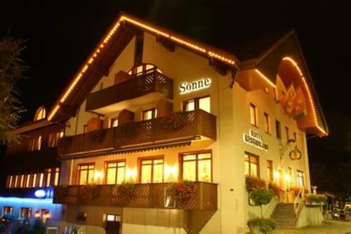 hotel Hotel & Restaurant Sonne