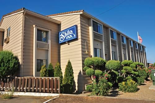 hotel Shilo Inn Medford