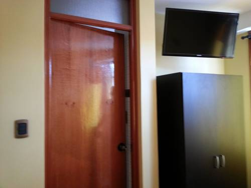 hotel Hostal Posada Real