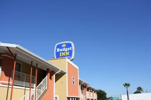 hotel Budget Inn Lake Wales