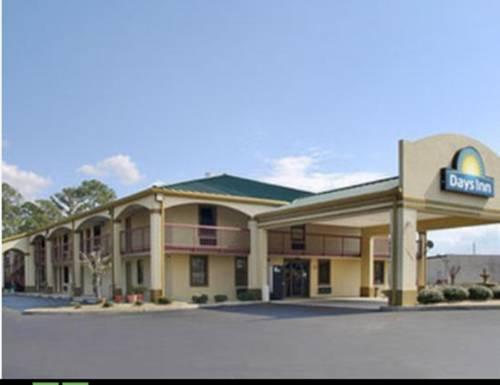 hotel Days Inn Eufaula
