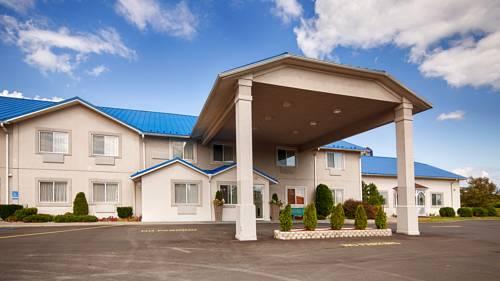 hotel Best Western New Baltimore Inn