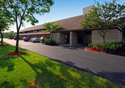 hotel Econo Lodge Holland