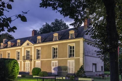 hotel Mercure Paris Sud Parc du Coudray