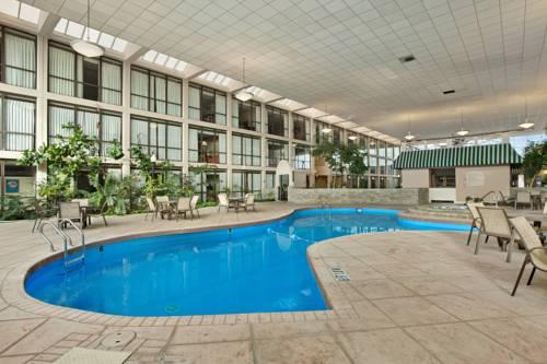 hotel Days Inn Columbus Airport
