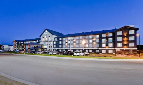 hotel Sandman Signature Prince George Hotel