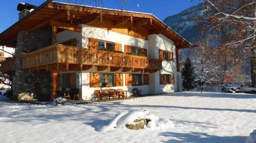 hotel Landhaus Gartner