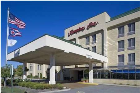 hotel Hampton Inn Cleveland-Solon