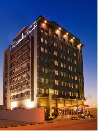 hotel Coral Jubail Hotel