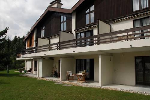 hotel La Schmetta Haus 2