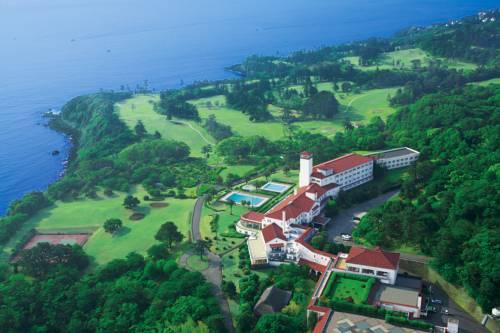 hotel Kawana Hotel
