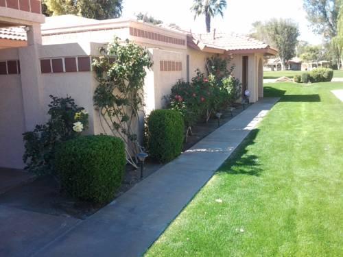 hotel Desert Trip / Coachella / Stagecoach - Indian Palms