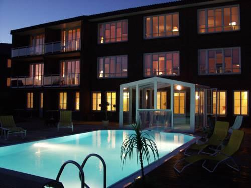 hotel nordica Hotel Berlin