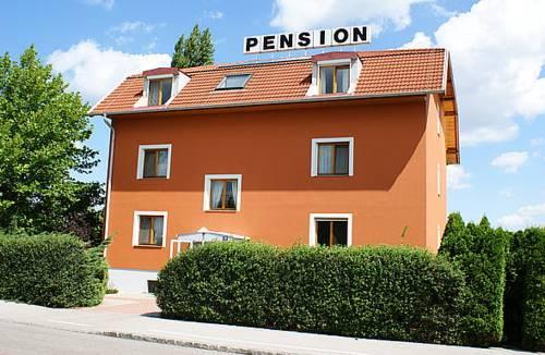 hotel Pension Iris