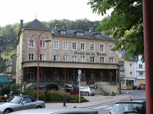 hotel Hotel de la Poste
