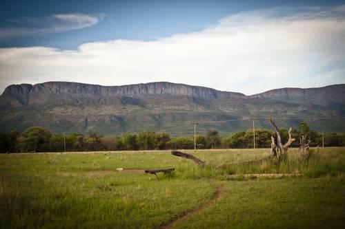 hotel Boschfontein Guest Farm