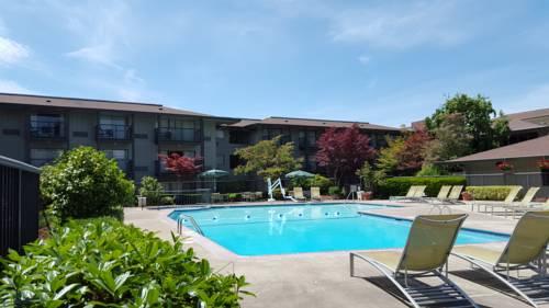 hotel Valley River Inn
