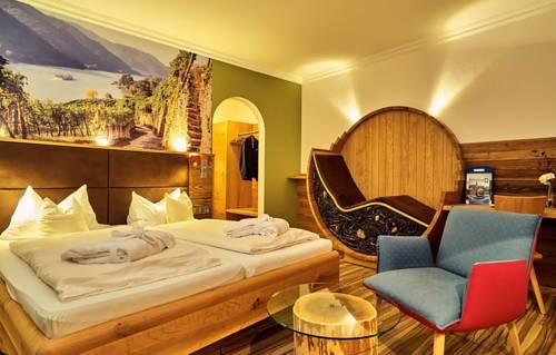 hotel Hotel Lindenhof