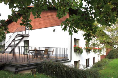 hotel Hotel Christinenhof